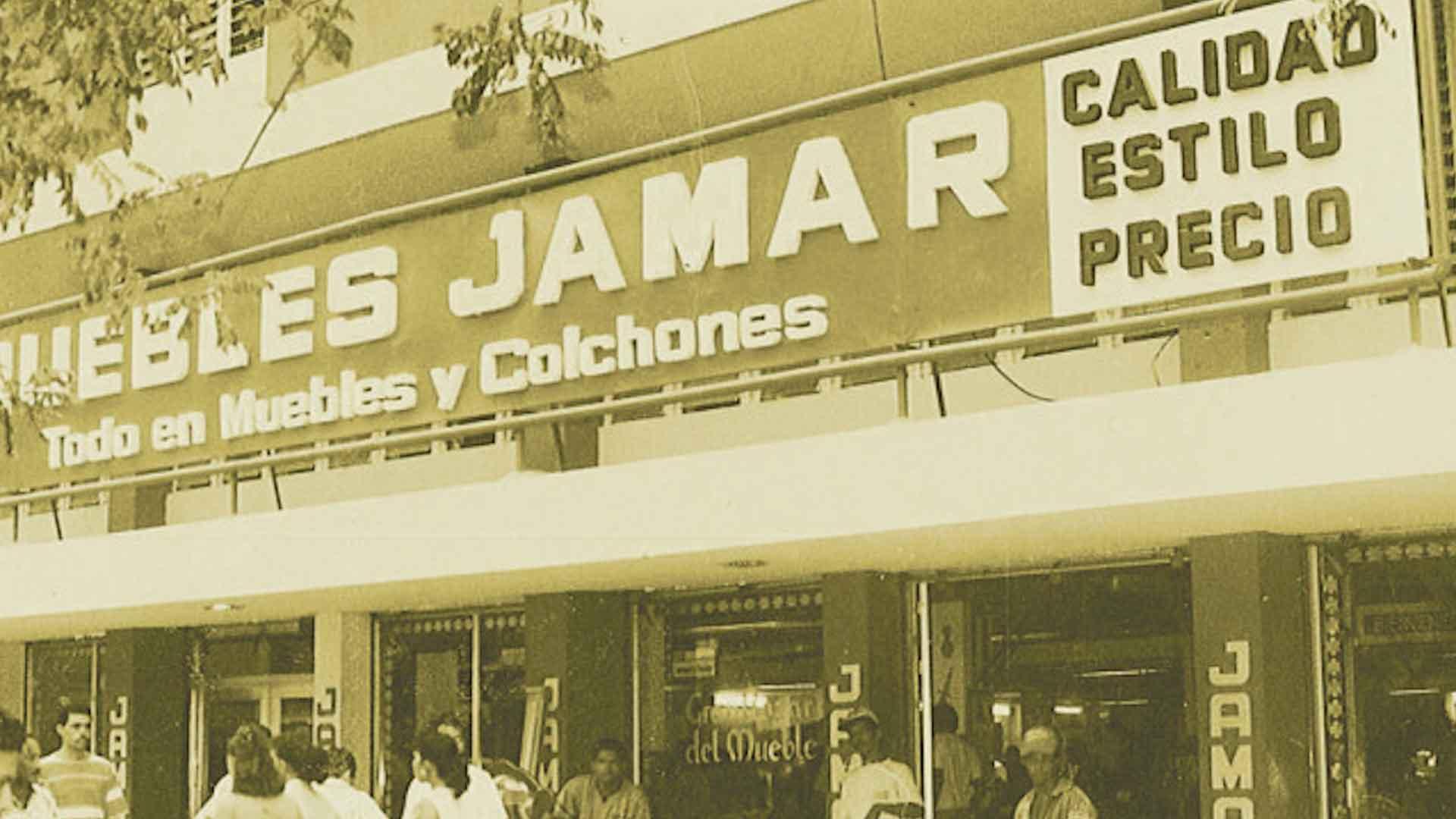 70 años creando muebles hechos por talento colombiano